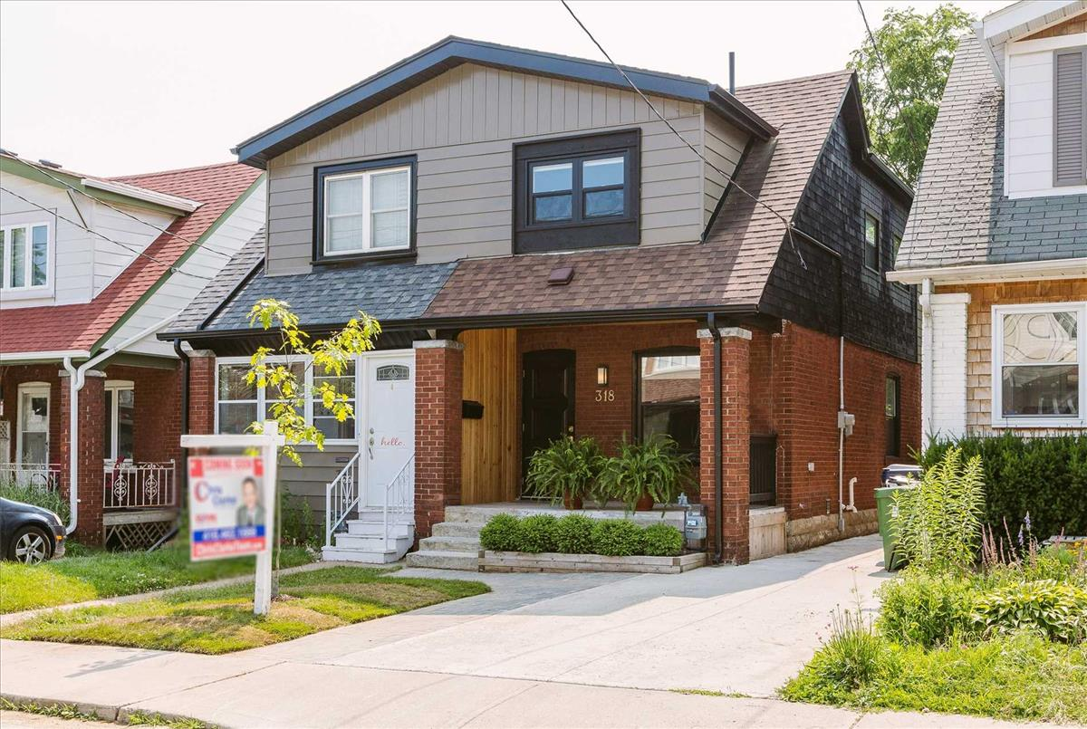 318 Monarch Park Ave Toronto John Papas